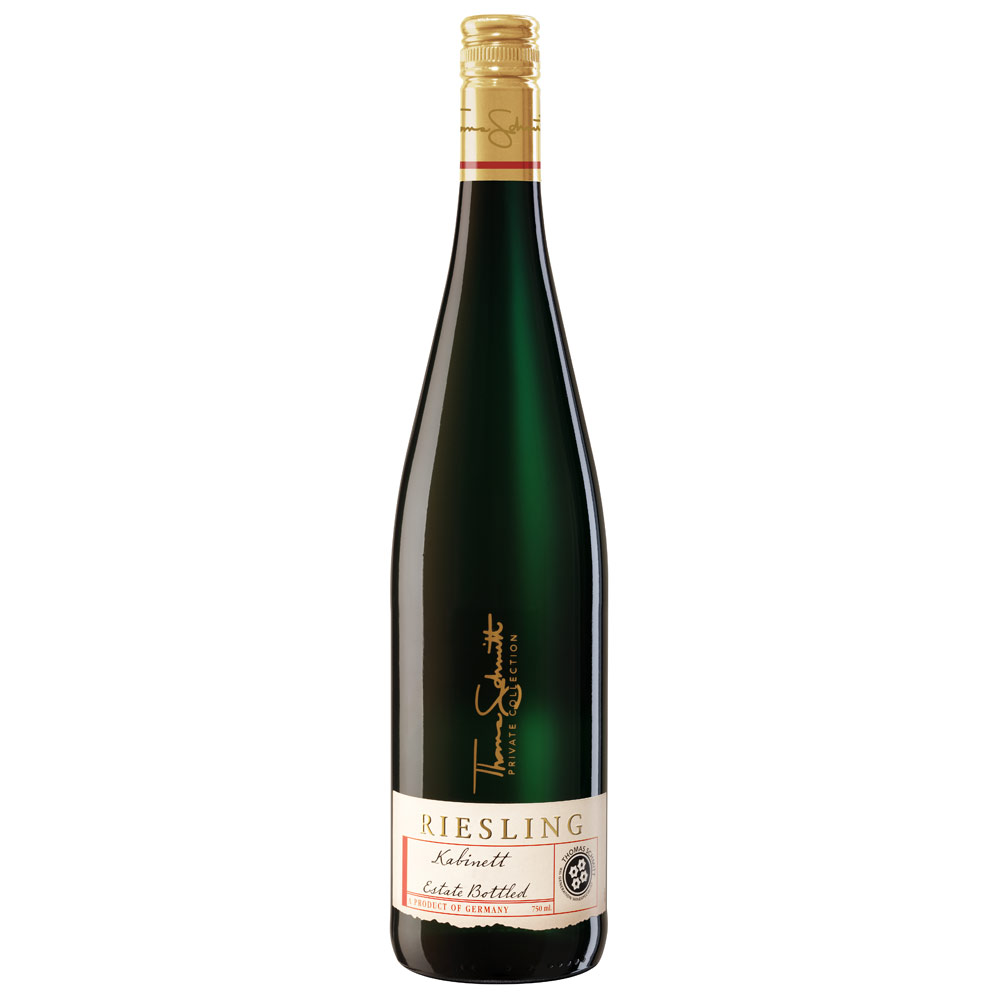 Thomas Schmitt Private Collection, Riesling Kabinett 2016